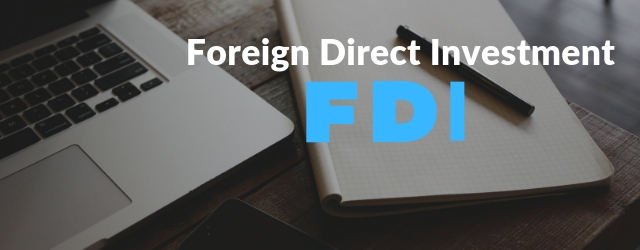FDI Disbursement 2018 Continues to Reach Record
