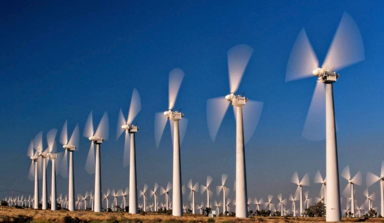 Wind Energy market entry into Vietnam